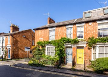 Thumbnail 3 bedroom end terrace house for sale in West Street, Stratford-Upon-Avon
