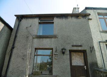 Thumbnail 2 bed cottage for sale in Fern Cottage, Far Hill, Bradwell, Hope Valley, Derbyshire