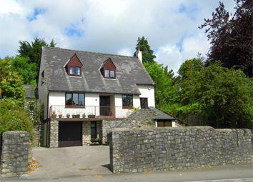 Thumbnail 4 bed detached house for sale in Park Street, Bridgend, Bridgend, Mid Glamorgan