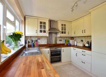 Thumbnail 3 bed semi-detached house for sale in Stanley Close, Staplehurst, Kent
