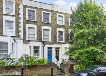 Thumbnail 3 bed flat for sale in Carleton Villas, Leighton Grove, London