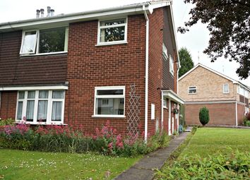 Thumbnail 2 bedroom flat for sale in Warstones Road, Penn, Wolverhampton