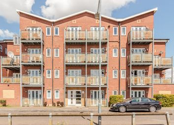 Thumbnail 2 bedroom flat for sale in Roberts Place, Dagenham, London