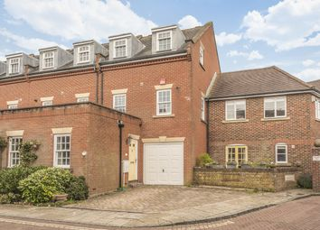 4 bed terraced house for sale in School Lane, Emsworth PO10