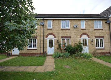 Thumbnail 2 bedroom property to rent in Goldfinch Drive, Cottenham, Cambridge