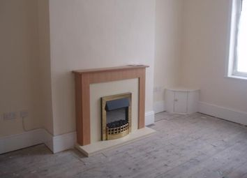 Thumbnail 2 bed terraced house to rent in Furness Street, Hartlepool