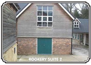 Office to let in Tomtits Lane, Forest Row RH18