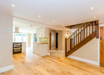 Thumbnail 3 bed cottage for sale in Witt Road, Salisbury