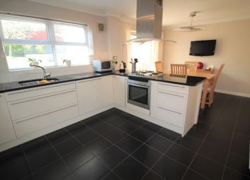 Thumbnail 4 bed detached house for sale in Clos Nant Coslech, Pontprennau