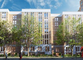 Thumbnail 1 bed flat for sale in Elephant Park West Grove, London