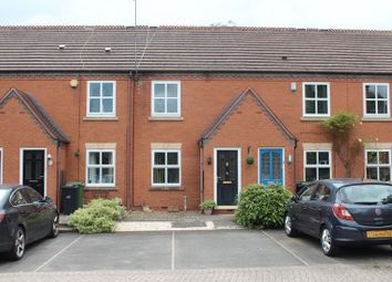 Thumbnail 2 bed terraced house for sale in Chapel Street, Wall Heath, Kingswinford