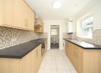 Thumbnail 4 bed terraced house to rent in Dawlish Road, London