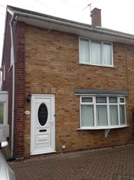 Thumbnail Room to rent in Curtin Drive, Wednesbury