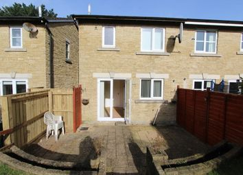 Thumbnail 3 bedroom semi-detached house to rent in Frobisher Approach, Plymouth