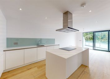 Thumbnail 2 bed flat for sale in Merrywood Park House, Reigate, Surrey