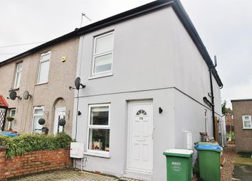3 bed end terrace house for sale in Erith Road, Bexleyheath DA7