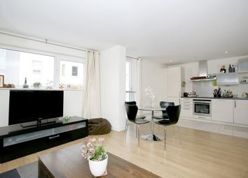 Thumbnail 2 bedroom flat to rent in Tempus Wharf, Axis Court, Tower Bridge