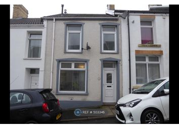 Thumbnail 2 bedroom terraced house to rent in Brynglas Street, Merthyr Tydfil