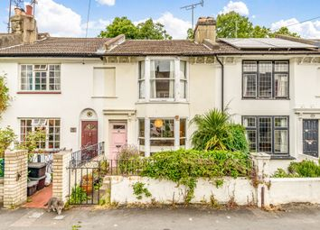 Thumbnail 4 bed terraced house for sale in Hanover Street, Brighton