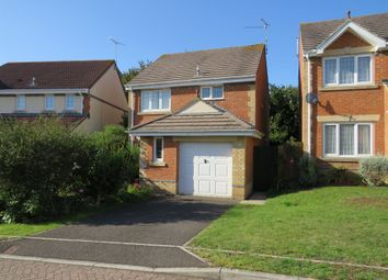 Thumbnail 3 bedroom detached house for sale in Heather Way, Yeovil