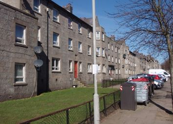 Thumbnail 4 bed flat to rent in Bedford Avenue, Aberdeen AB24,