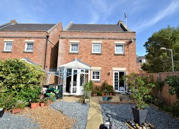 Thumbnail 5 bedroom detached house for sale in Stowfields, Downham Market