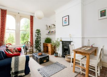 Thumbnail 2 bed flat for sale in Ashley Road, Montpelier, Bristol