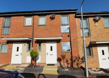 2 bed terraced house for sale in Spey Road, Tilehurst, Reading RG30