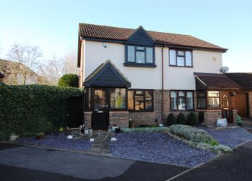Thumbnail 2 bed semi-detached house for sale in Airdrie Close, Yeading, Hayes
