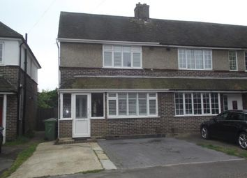 Thumbnail 3 bed semi-detached house for sale in Hamble, Southampton, Hampshire