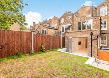 Thumbnail 3 bed terraced house for sale in St. John's Way, London