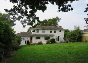 Thumbnail 5 bed detached house for sale in Drift Road, Wallington, Fareham