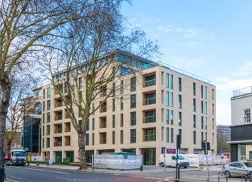 Thumbnail 2 bedroom flat for sale in Chiswick High Road, Chiswick