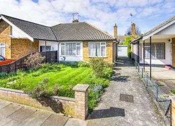 Thumbnail 2 bedroom bungalow for sale in Selwyn Road, Southend-On-Sea