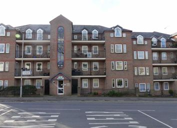 Thumbnail 3 bedroom flat for sale in Henchard Court, Dorchester, Dorset