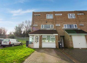 Thumbnail 4 bed end terrace house for sale in Kempton Park Road, Birmingham, West Midlands