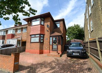 Thumbnail 3 bedroom detached house for sale in Dale Park Road, London
