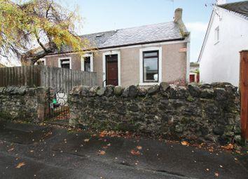 Thumbnail 2 bedroom semi-detached bungalow for sale in Bridgeness Road, Bo'ness, Falkirk