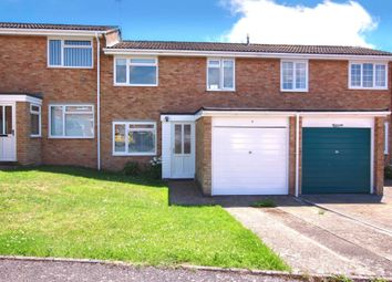Thumbnail 2 bed terraced house for sale in Lockeridge Close, Blandford Forum