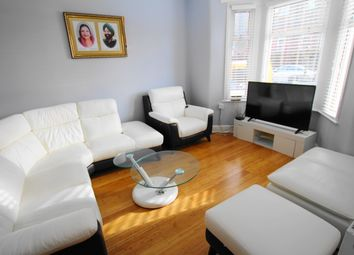 Thumbnail 3 bed terraced house for sale in Sandringham Road, Forest Gate