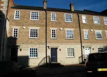 Thumbnail 3 bed property to rent in St. Giles Row, Stourbridge