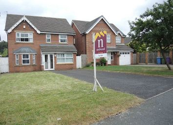 Thumbnail 4 bed detached house for sale in Countess Park, Croxteth, Liverpool
