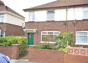 Thumbnail 3 bedroom end terrace house to rent in Edgeway Road, Blackpool