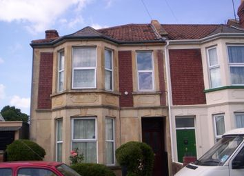 Thumbnail 5 bed terraced house to rent in Maple Road, Horfield, Bristol