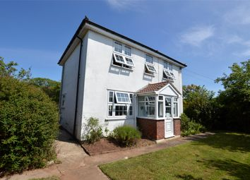 Quarry Barton, Hambrook, Bristol, Gloucestershire BS16. 4 bed detached house