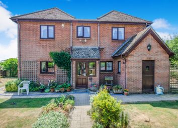 Thumbnail 5 bed detached house for sale in Bulbury Lane, Lytchett Minster, Poole