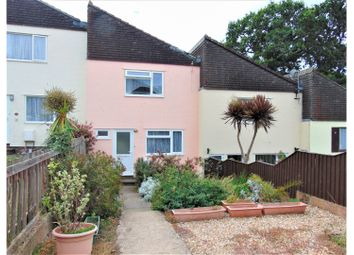 3 bed terraced house for sale in Nelson Close, Teignmouth TQ14