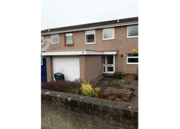 Thumbnail 3 bedroom terraced house to rent in Ffordd Elisabeth, Llandudno