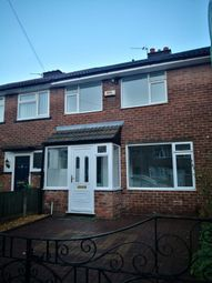 3 bed terraced house to rent in Stoneyside Avenue, Walkden, Manchester M28