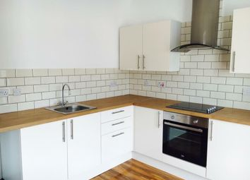 1 bed property to rent in Portland Street, Swansea SA1